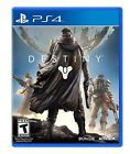 NEW - Destiny - Standard Edition - PlayStation 4 PS4 Game