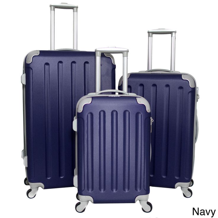 10 best Hard Sided Luggage images on Pinterest | Hard sided ...