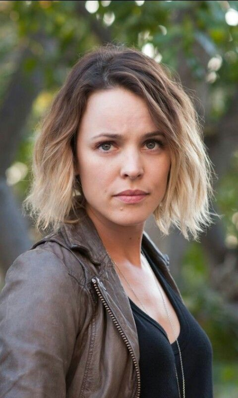 Rachel McAdams (True Detective)