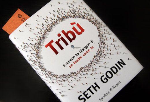 TRIBù  by Seth Godin   http://www.macrolibrarsi.it/libri/__triba.php?pn=166