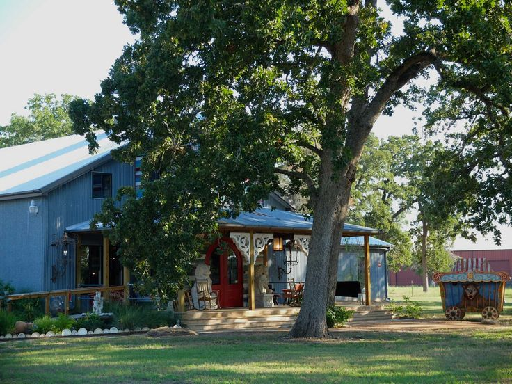 Five things to do in Round Top