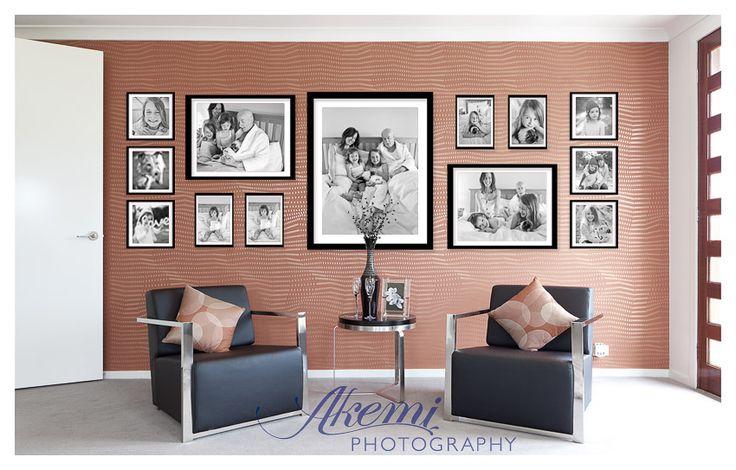 Gallery Displays ~ Memories on Display