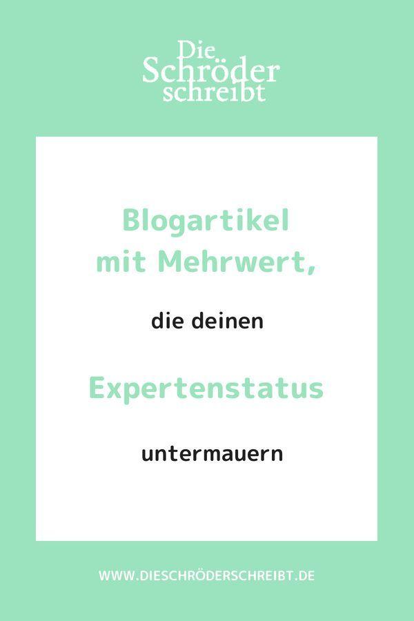 Blogartikel schreiben lassen Wordpress blog erstellen