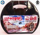 Super Offerta da #ebay Catene da neve omologate  9 mm  GRUPPO 70  Pneumatici 195/55R15 segnalata da www.atbparts.com