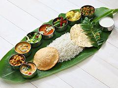 世界屈指のI T人材供給国で、現地の食文化を学びながら実習体験 インド食膳プログラム