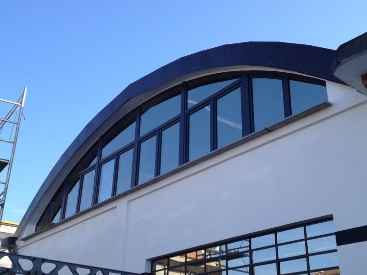 Vf2 serramenti in Pvc , guardate le foto dei nostri lavori. www.serramentipvctorino.it