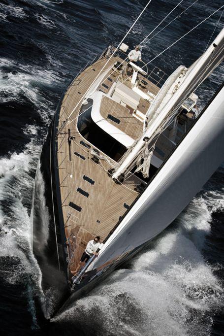 Mein Segelboot