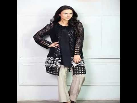 Maria B Eid Collection For Girls Collection