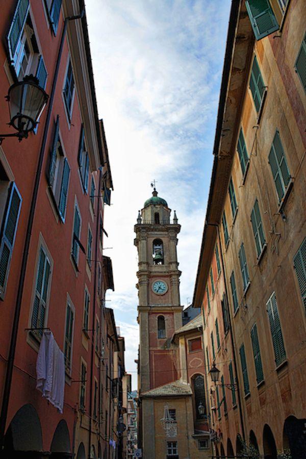 Chiavari Italy Photos (Liguria)