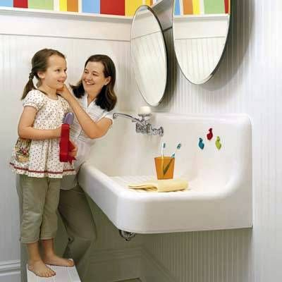 103 best bathrooms - kids friendly images on pinterest