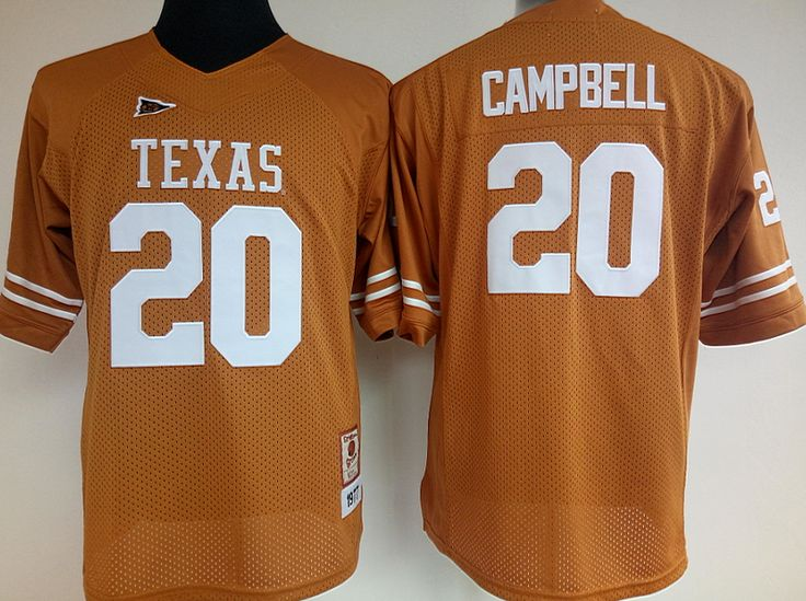 outlet store 8cb4a cf9c8 34 earl campbell jersey journal