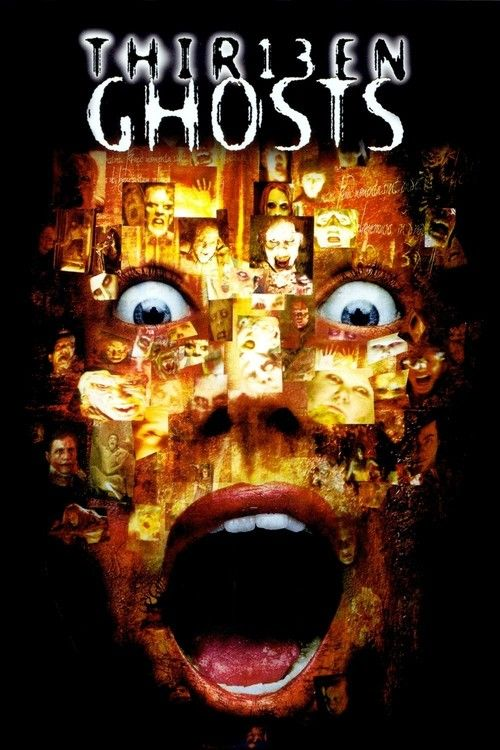 Thir13en Ghosts 【 FuII • Movie • Streaming | Download  Free Movie | Stream Thir13en Ghosts Full Movie Free Download | Thir13en Ghosts Full Online Movie HD | Watch Free Full Movies Online HD  | Thir13en Ghosts Full HD Movie Free Online  | #Thir13enGhosts #FullMovie #movie #film Thir13en Ghosts  Full Movie Free Download - Thir13en Ghosts Full Movie