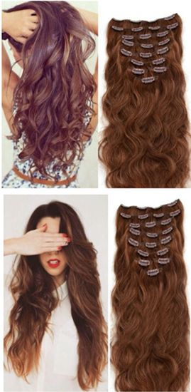 82 best hair extensions images on pinterest hairstyles summer 200g 22 inch 33 rich copper red straight clip in hair pmusecretfo Choice Image