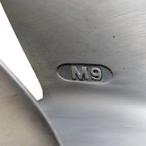 Mercury Boat Props
