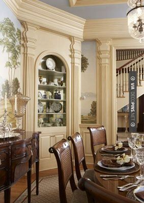 89 best Crown Molding images on Pinterest | Molding ideas, Crown ...