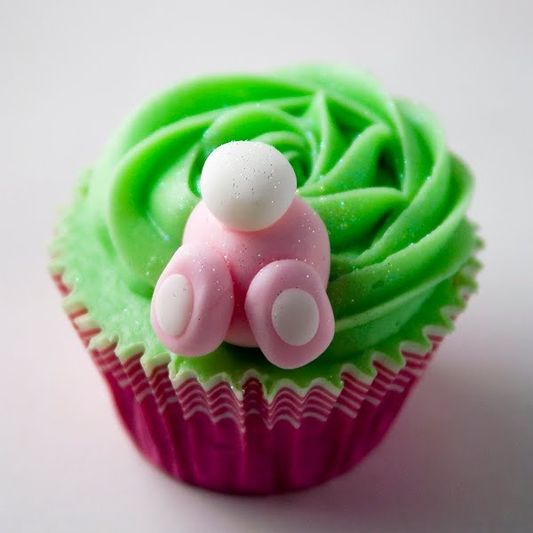 Cupcakes - EASTER