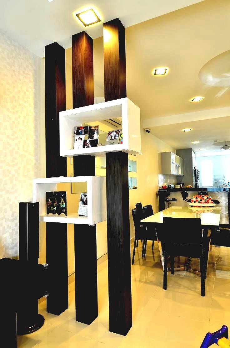 Wall Dividers Ideas Room Divider Unique Bedroom Design Living