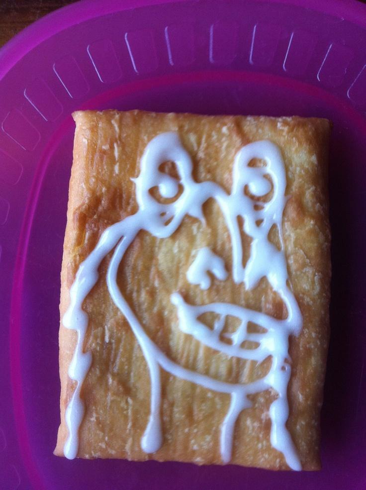7 best Star Wars Toaster Strudel images on Pinterest