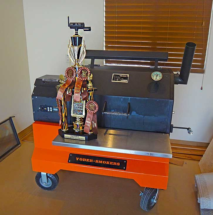 21 Best Yoder Smokers Pellet Grills Images On Pinterest