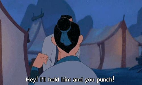 belonging in mulan and as you Rapunzel is not a typical disney princess she  noticing the crown inside a satchel belonging to  take your favorite fandoms with you and never miss a beat.