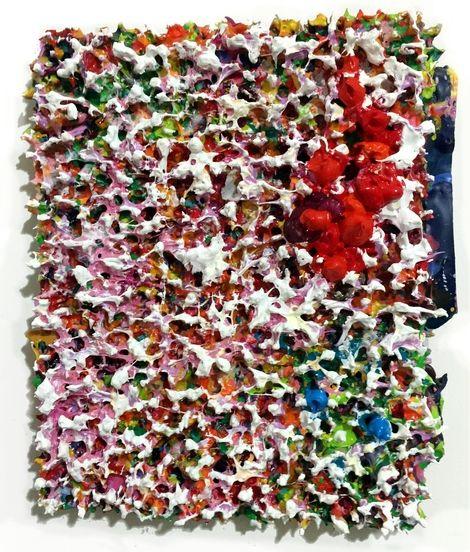 Bradley O'Brien, painting2016 on ArtStack #bradley-o-brien #art
