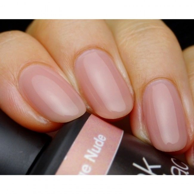 166 Vintage Nude UV Nagellack – Make up