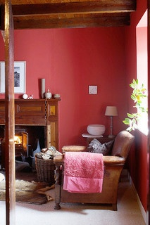 109 best Red Interiors images on Pinterest Home Red and Colors