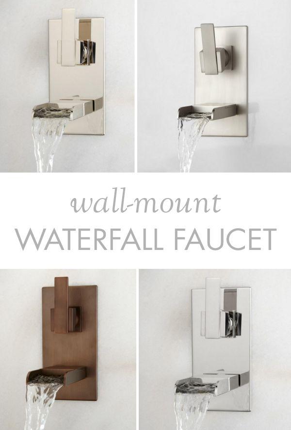 Best Hardware Facelift Images On Pinterest Hardware Solid - Matching bathroom faucet sets for bathroom decor ideas