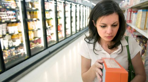 Center for Food Safety | News Room | DARK Act Returns to Congress in Latest Industry Effort to Block GMO Food Labeling