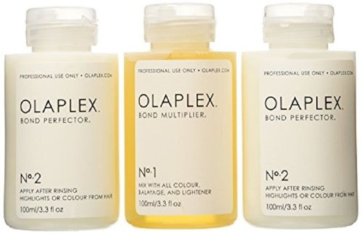 Olaplex Hair BondingTraveling Stylist Kit For All Hair Types Made In USA New! #Olaplex