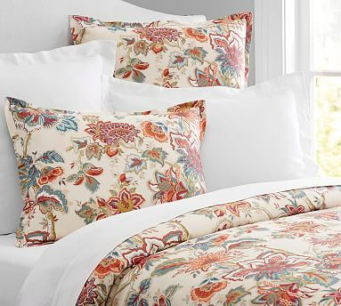 pria palampore print duvet cover king cal king multi duvet covers shams patterned. Black Bedroom Furniture Sets. Home Design Ideas