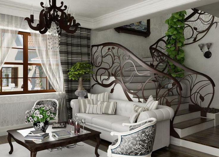 """schöne wohnzimmer uhren:Über 1.000 Ideen zu """"Jugendstil Möbel auf Pinterest"""