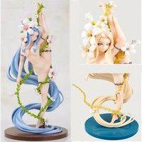 Wish | Daiki Kogyo Flower Fairy Hana no Yousei-san Maria Bernard Sexy Figure