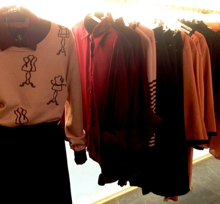 FW 15-16 Collection! Visit us and check! #docaholic #doca  #visual www.doca.gr