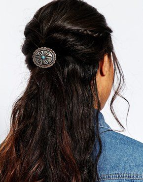 ASOS Western Hair Band