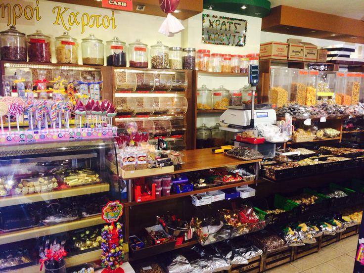 Krats krouts store