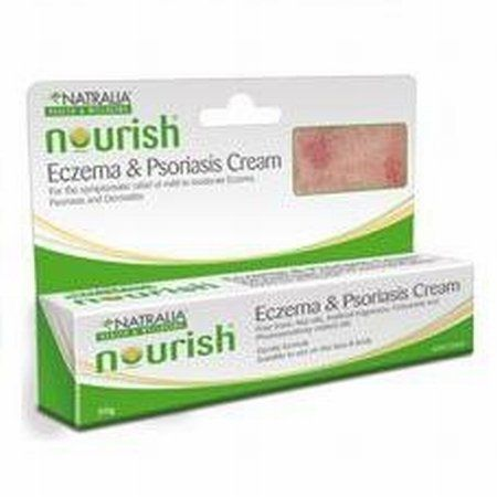 natralia eczema and psoriasis cream 2 oz by natralia natralia eczema psoriasis. Black Bedroom Furniture Sets. Home Design Ideas