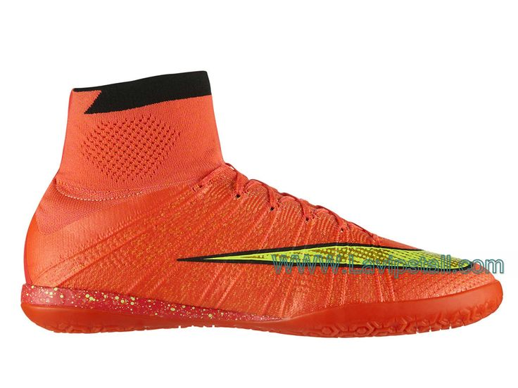 Nike Elastico Superfly IC Chaussures Indoor-Competition De football Pour Homme Rouge 641597_670 - 1412220796 - Boutique Officielle Chaussures De Foot | Maillot de Foot!