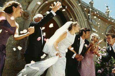 How to plan a wedding under 5000