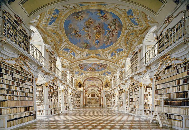 Kütüphaneleri çekici yapmak için...