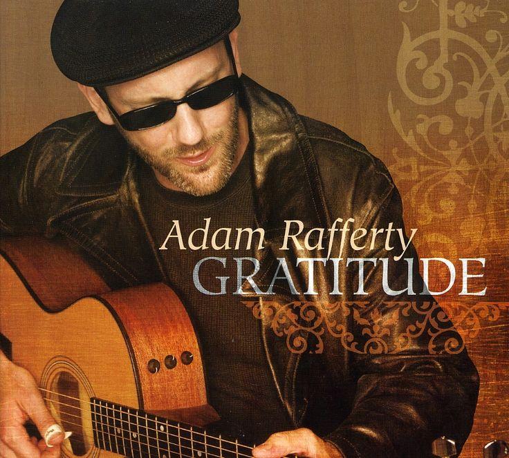 Adam Rafferty - Gratitude, Black