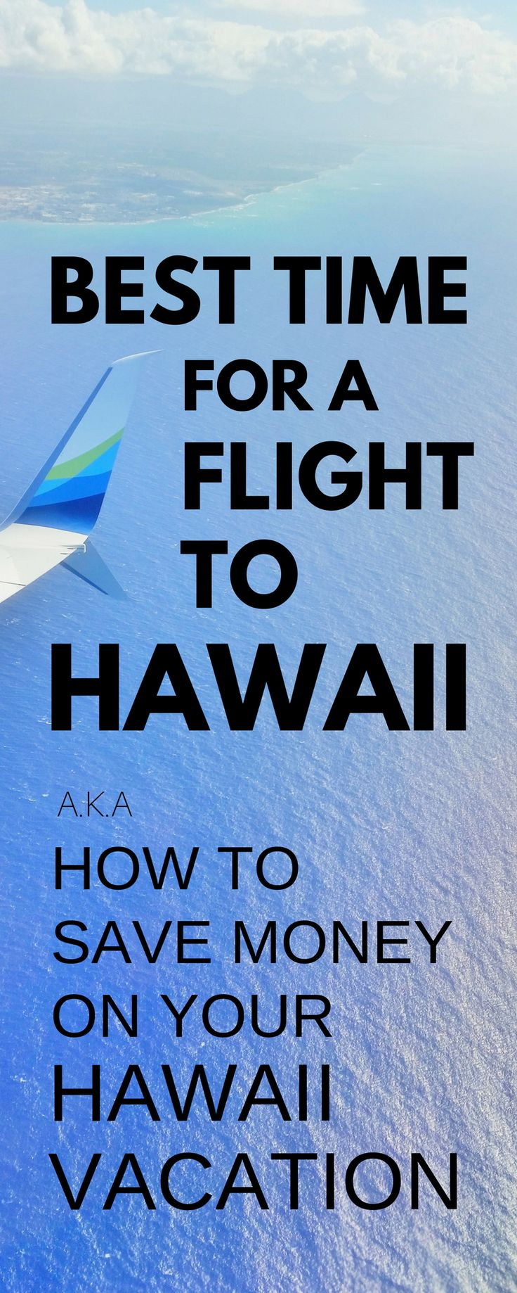 Hawaii vacation tips: First things to do: how to get, how to find cheap flights to Hawaii whether in US or it's international travel! Oahu, Maui, Kauai, Big Island hikes, snorkeling beaches await! Book best airline tickets with cheapest flights without thinking too much about when to buy ;) start the checklist of bucket list destinations, world trip adventures on a budget. Save money - travel tips, ideas! Destination wedding, honeymoon... #hawaii #oahu #maui #kauai #bigisland #cheapflights
