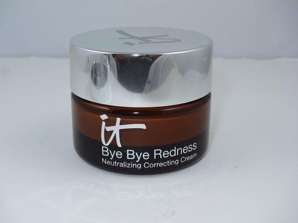 It Cosmetics Bye Bye Redness Anti Aging Concealing Cream