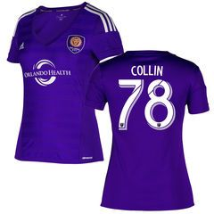 Even though is not sporting Kansas City, Collin played for Sporting for many seasons