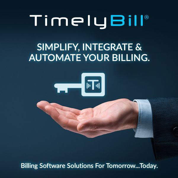 TimelyBill helps simplify and automate processes that communications companies have traditionally done manually. By integrating the billing process across product lines TimelyBill creates a more unified customer experience and enables flexible service bundling.
