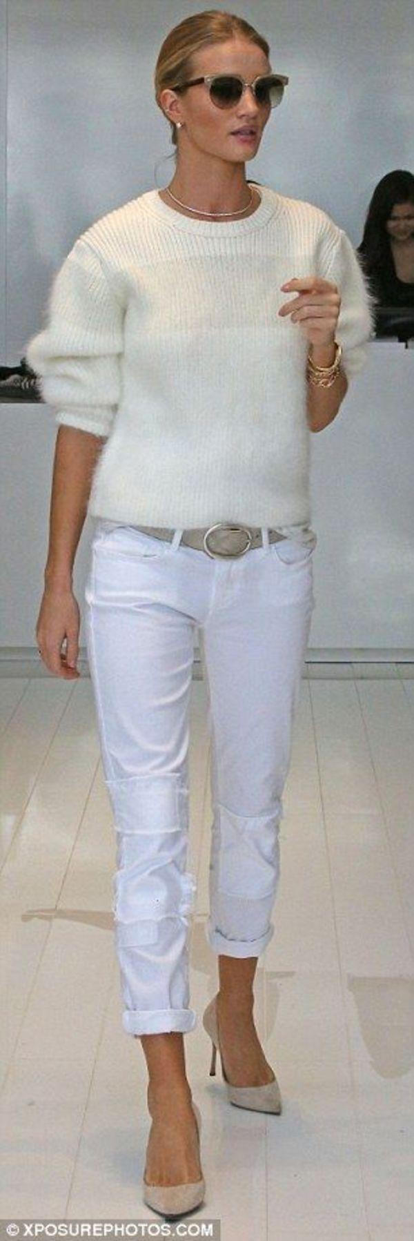 【おすすめコーデ】この季節にこそ取り入れたい!誰もが憧れる「オールホワイト」の洗練スタイル-STYLE HAUS(スタイルハウス)