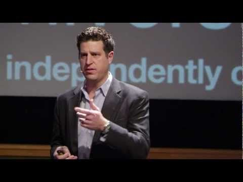 Responsibility in the Online Gambling Industry: James Kosta at TEDxUniversityofNevada - YouTube