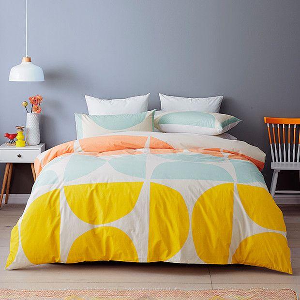 Guest Bedroom 2 - Morris Quilt Cover Set | Target Australia