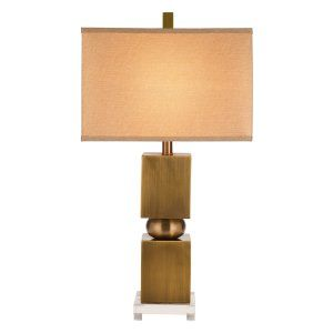Modern / Contemporary Table Lamps on Hayneedle - Modern / Contemporary Table Lamps For Sale