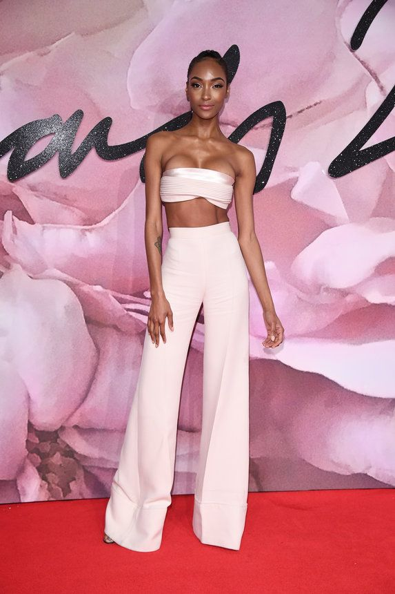 British Fashion Awards - The Must-See Looks From the 2016 British Fashion Awards